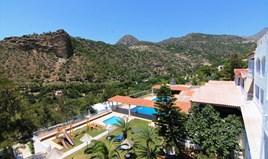 Готель 3000 m² на Криті