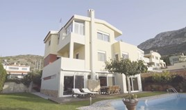 فيلا 300 m² في أتيكا