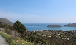Земельна ділянка 12000 m² на Криті