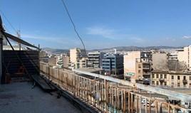 Apartament 82 m² w Atenach