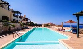 Flat 72 m² in Crete