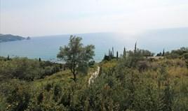 Land 7200 m² auf Korfu