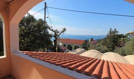 Wohnung auf Korfu