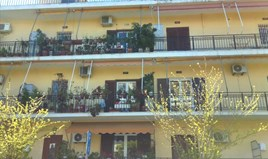 Flat 62 m² in Athens