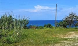 Земельна ділянка 8000 m² на о. Корфу