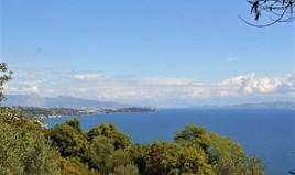 Land 15000 m² auf Korfu
