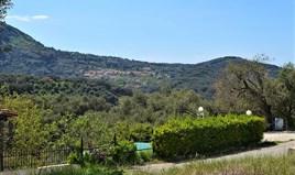 Land 3800 m² in Corfu