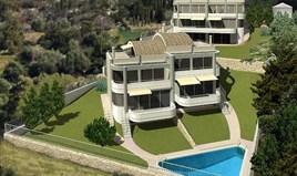 Domek 116 m² na Attyce