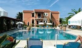Hotel 280 m² auf Korfu