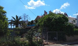 Land 320 m² in Athen