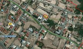 Земельна ділянка 640 m² В Ларнаке