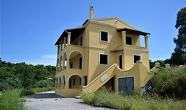 Коттедж 315 m² на о. Корфу