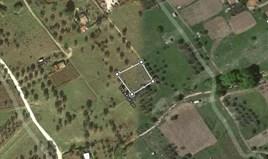 أرض 1200 m² في سیتونیا - هالكيديكي