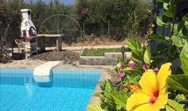 Maison individuelle 64 m² en Crète
