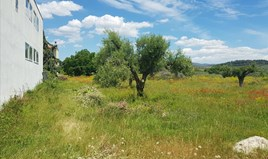 Zemljište 2080 m² na Sitoniji (Halkidiki)