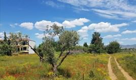 Zemljište 422 m² na Sitoniji (Halkidiki)