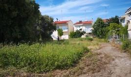أرض 651 m² في کاساندرا (هالكيديكي)