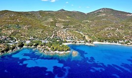 Zemljište 7089 m² na Sitoniji (Halkidiki)