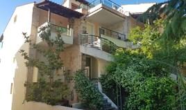 თაუნჰაუსი 100 m² კასანდრაზე (ქალკიდიკი)