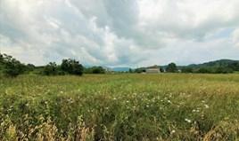 أرض 2300 m² في كورفو