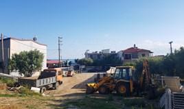 Działka 2000 m² na Kassandrze (Chalkidiki)