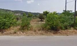 Zemljište 1372 m² na Kasandri (Halkidiki)