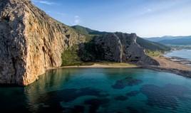 Земельна ділянка 23623 m² в центральній Греції