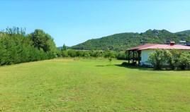 Land 4886 m² auf Sithonia (Chalkidiki)