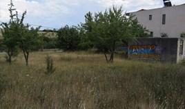 Działka 840 m² w Salonikach