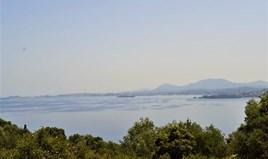 Land 4200 m² in Corfu