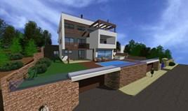 თაუნჰაუსი 290 m² ათენში