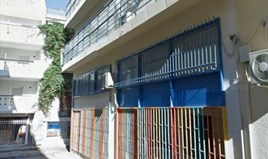 բիզնես 688 m² Աթենքում