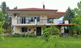 Müstakil ev 190 m² Selanik çevresinde