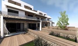 თაუნჰაუსი 95 m² კასანდრაზე (ქალკიდიკი)