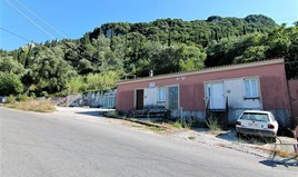 Detached house 137 m² in Corfu