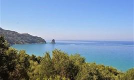 Działka 5000 m² na Korfu