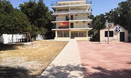 Wohnung 38 m² in Loutraki