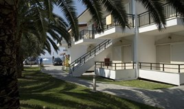 Готель 1350 m² на Сітонії (Халкідіки)