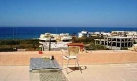Квартира 88 m² на Криті