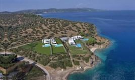 Villa 300 m² à Kassandra (Chalcidique)