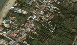 Γή 1940 m² στην Κέρκυρα