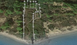Terrain 9600 m² à Corfou