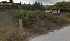 Zemljište 826 m² na Kasandri (Halkidiki)
