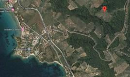 Zemljište 6500 m² na Sitoniji (Halkidiki)