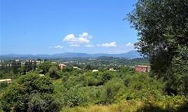Arsa 6000 m² Korfu'da
