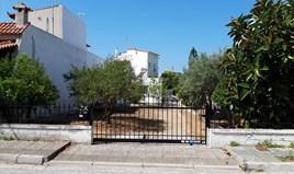 Land 432 m² in Athens