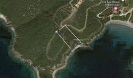 地皮 6440 m² 位于阿索斯山(哈尔基季基州)