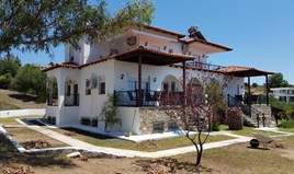 Maisonette 184 m² in Sithonia, Chalkidiki