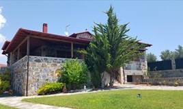 Detached house 173 m² in Sithonia, Chalkidiki
