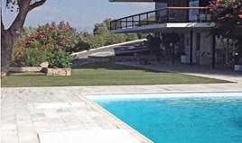 კოტეჯი 510 m² ატიკაში